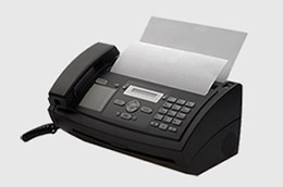 Divert phone calls from your virtual number to fax